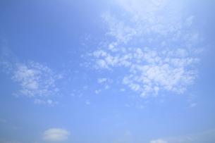 虹と青空の素材 [FYI00400201]