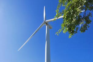風力発電の素材 [FYI00403710]