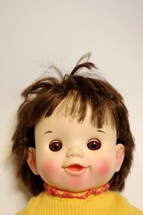 人形の写真素材 [FYI00404271]