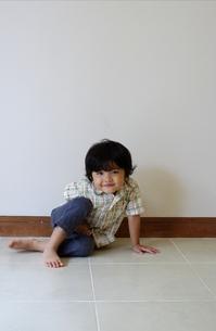 子どもの写真素材 [FYI00404414]
