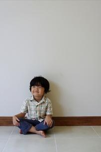 子どもの写真素材 [FYI00404432]