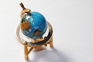 地球儀の写真素材 [FYI00404566]