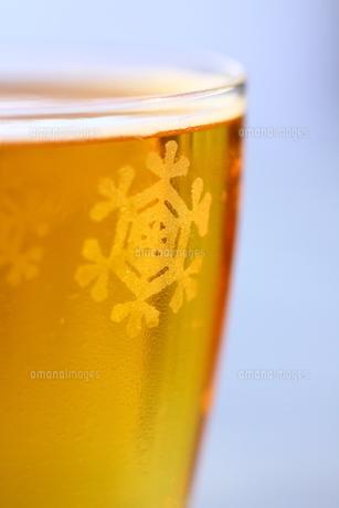 冬もビールの素材 [FYI00404818]