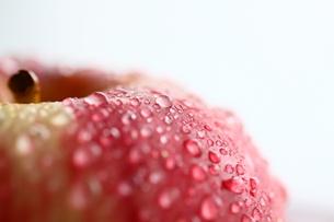 リンゴの素材 [FYI00404821]