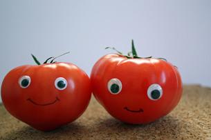 トマトの写真素材 [FYI00404914]