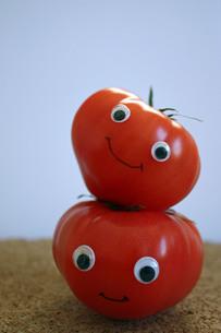 トマトの写真素材 [FYI00404922]