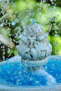 噴水の写真素材 [FYI00405133]