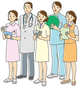 病院の写真素材 [FYI00405743]