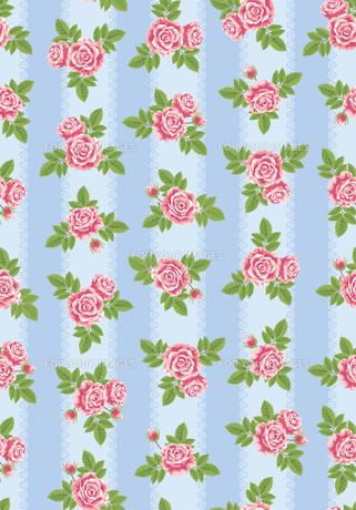薔薇の壁紙の素材 [FYI00405969]