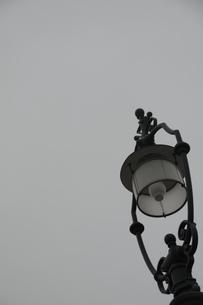 曇天の写真素材 [FYI00407125]