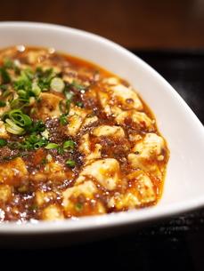麻婆豆腐1の素材 [FYI00407731]