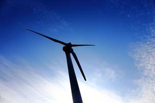 風力発電の素材 [FYI00407943]