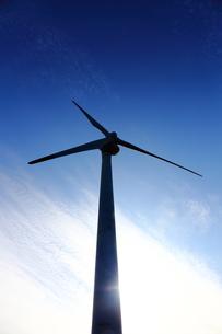 風力発電の素材 [FYI00407948]