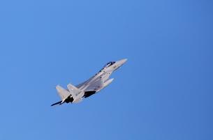 F-15 戦闘機の写真素材 [FYI00408056]
