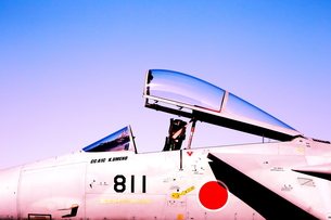 F-15 戦闘機の写真素材 [FYI00408067]
