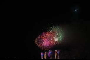 夏祭りの写真素材 [FYI00408163]