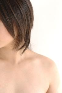 エステ・美容イメージの写真素材 [FYI00410636]