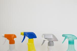 大掃除の道具の写真素材 [FYI00410947]