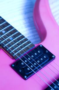 ギターの写真素材 [FYI00411022]