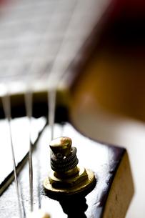ギターの写真素材 [FYI00411037]