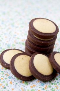 クッキーの写真素材 [FYI00411180]