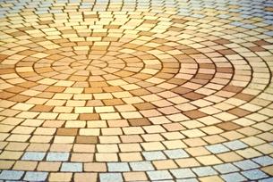 石畳の写真素材 [FYI00411573]