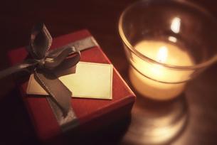 プレゼントの写真素材 [FYI00411595]