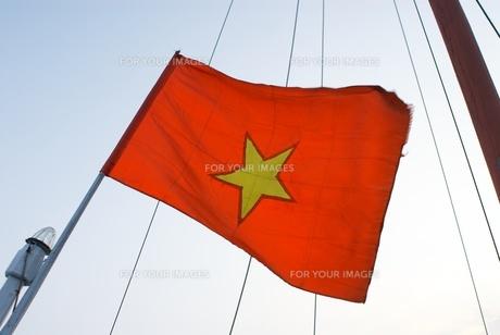 ベトナム共産党の写真素材 [FYI00411617]