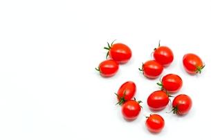 あまえるトマトの写真素材 [FYI00411821]