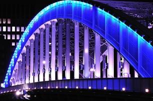 永代橋の写真素材 [FYI00411858]