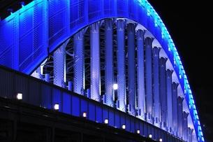 永代橋の写真素材 [FYI00411876]
