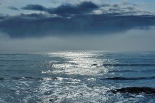 気嵐の写真素材 [FYI00412029]