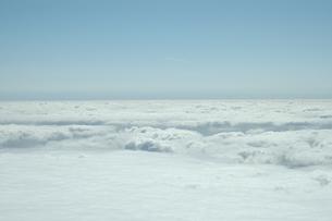 雲海の写真素材 [FYI00412875]