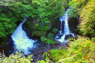 竜頭滝の写真素材 [FYI00412939]