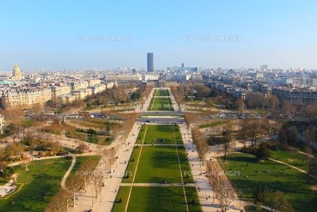 パリの写真素材 [FYI00412963]
