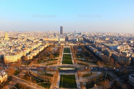パリの写真素材 [FYI00412964]