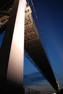 関門橋の写真素材 [FYI00413089]
