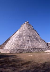 魔法のピラミッドの写真素材 [FYI00413455]