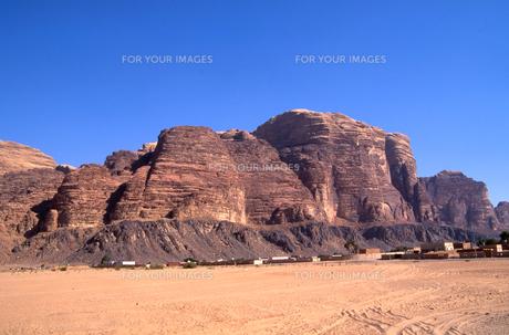 アラビアのロレンスの写真素材 [FYI00413583]