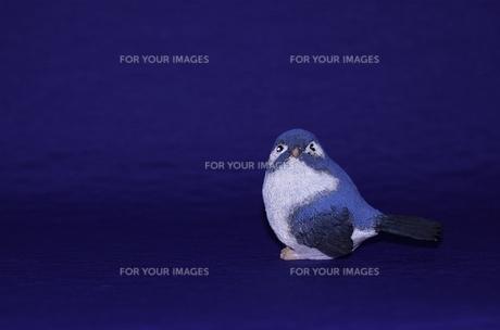小鳥の置物の素材 [FYI00414119]