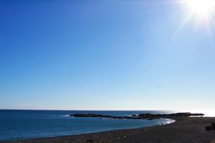 海の写真素材 [FYI00415162]