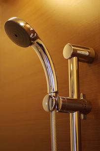 シャワーの写真素材 [FYI00415174]