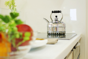 キッチンの写真素材 [FYI00415265]