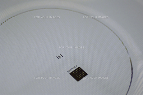 IHクッキングヒーターの素材 [FYI00415501]