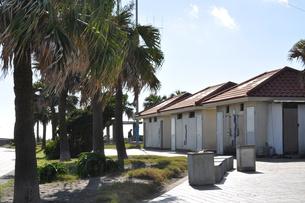 beach_houseの写真素材 [FYI00416138]