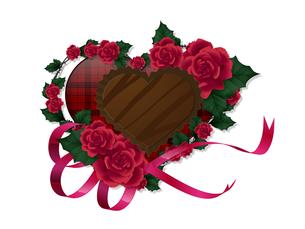 バレンタインチョコの写真素材 [FYI00416227]