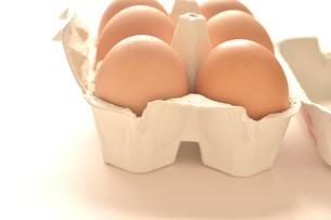 卵パックの写真素材 [FYI00416320]