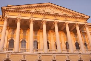 ロシア博物館の写真素材 [FYI00416773]