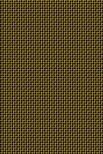 メタル: メッシュ ゴールド (Metal: Mesh Gold)の写真素材 [FYI00417043]
