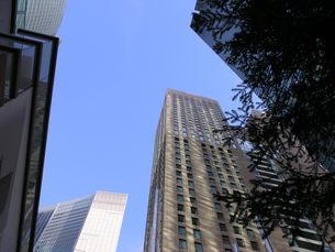 高層ビル 6の素材 [FYI00417160]